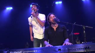 Mitchell Lee (The Voice) and David Higgins - This Life