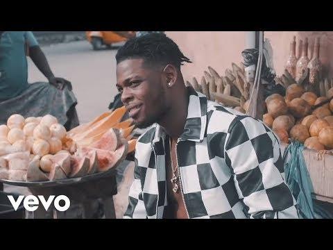 Yxng Bane - Corner (Nigeria vlog) ft. Maleek Berry