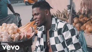 Yxng Bane - Corner (Nigeria vlog) ft. Maleek Berry [2018]