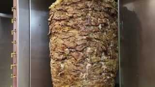 Best Shawarma of The World | Al Waked Shawarma | Nazareth | ...