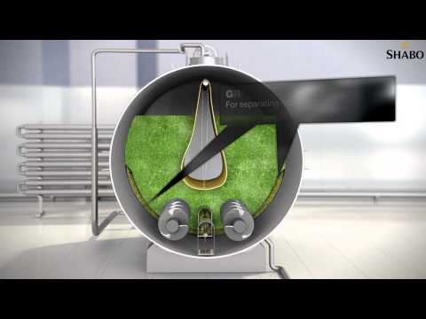 wine article Technological animation  Winemaking