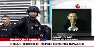 Download Video Tanggapan Prof. Mahfud MD Pasca-kerusuhan Kawasan Tanah Abang (22/5/2019) MP3 3GP MP4