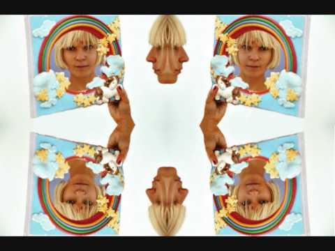 Sia Furler - I'm in here (Alternate Version)