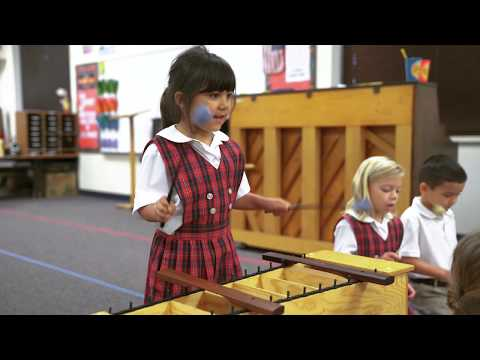 Mary Immaculate Catholic School overview video