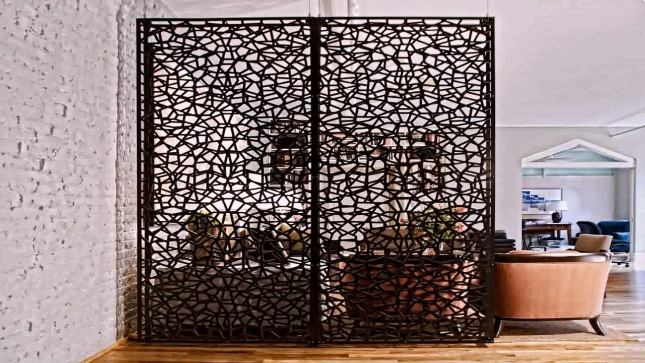 Diy Room Divider Home Depot Gif Maker Daddygif Com See Description Youtube