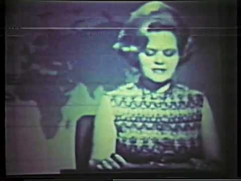 Rhodesian Broadcasting Corporation 1970