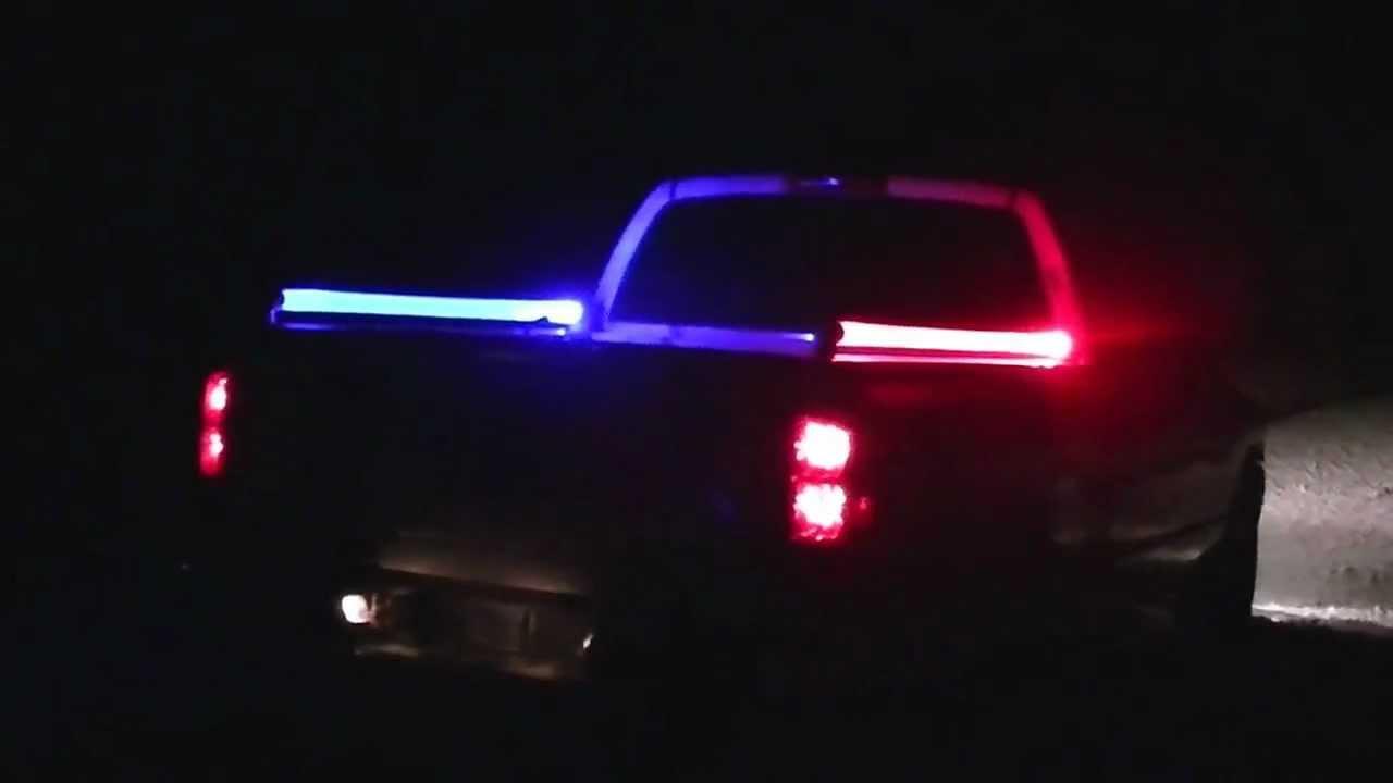 Led Backup Lights Trucks