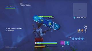 FORTNITE BUG-HOW TO GO TO THE ISLAND OF THE BATTLE ROYALE IN THE CREATIVE