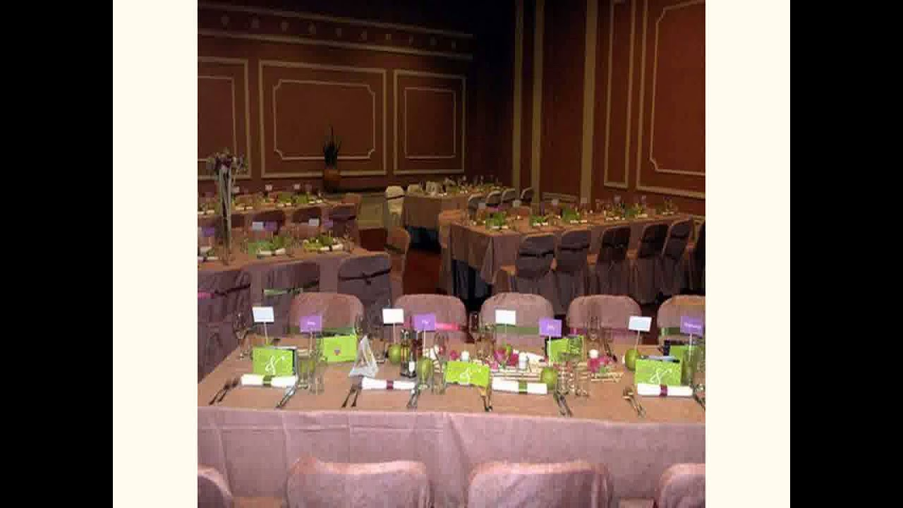 : inexpensive wedding decoration ideas - www.pureclipart.com