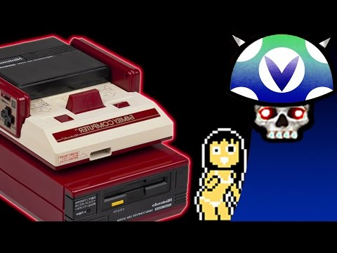[Vinesauce] Joel - Famicom Madness