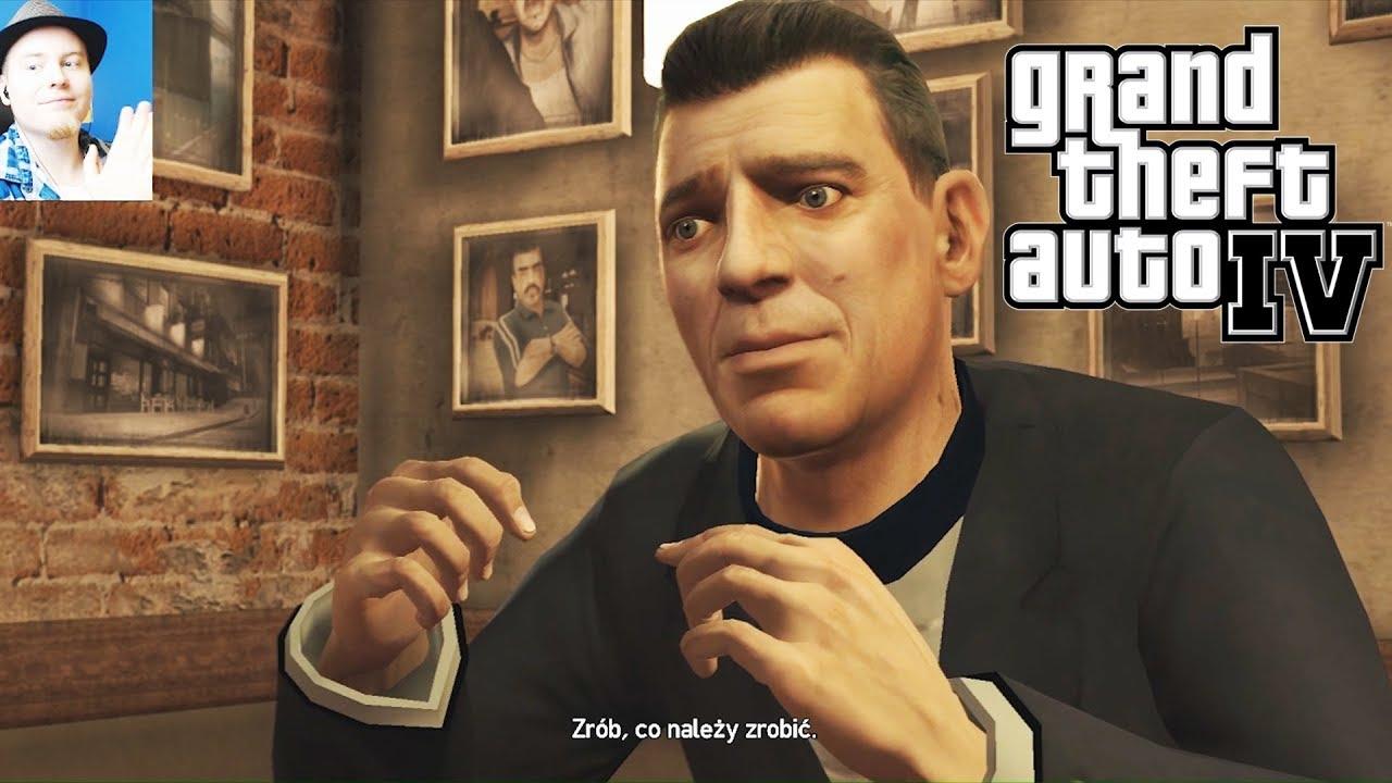 Grand Theft Auto IV randki Kate