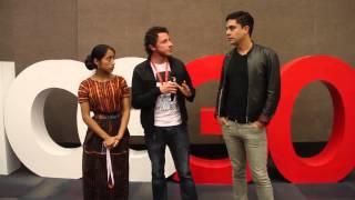 ixcanul entrevista a jayro bustamante