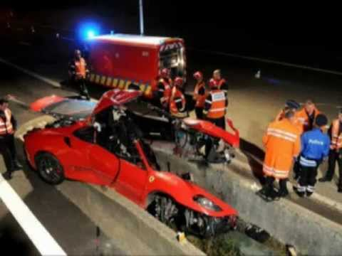 Accident Fatal Thomas Quinet Rfc Houdinois Rend Hommage Youtube