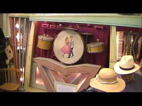 Arburo Organ - Tinkers Park - Flirt (Jonathan King).