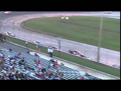 """2015 JEGS/CRA All-Stars Tour """"Mercy Masters of The Pro's 144"""" At Lebanon I 44 Speedway"""