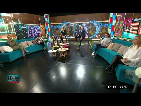 Ahora podés ver Canal 9 Televida en la TV Satelital - Canal 131 de DIRECTVиз YouTube · Длительность: 30 с