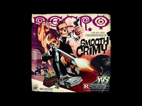 Клип Necro - Smooth Crimy (Instrumental)