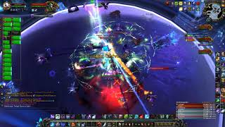 Cordero analizar formato  WoW Live 7.3 Frost DK vs. Mythic Sisters of the Moon (Using Prydaz) -  YouTube