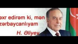 Скачать HEYDER ELİYEV Men Fexr Edirem Ki AZERBAYCANLİYAM