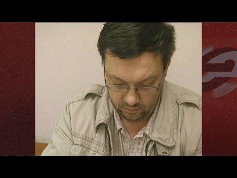 Виктор Лучкин, председатель ЖСК «Три богатыря», извинился перед обманутыми пайщиками кооператива