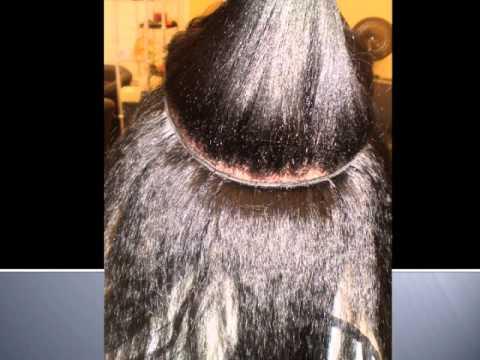 Malaysian weave at Dominican Hair Salon