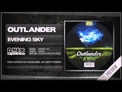 Outlander - Evening Sky (Official HQ Preview)