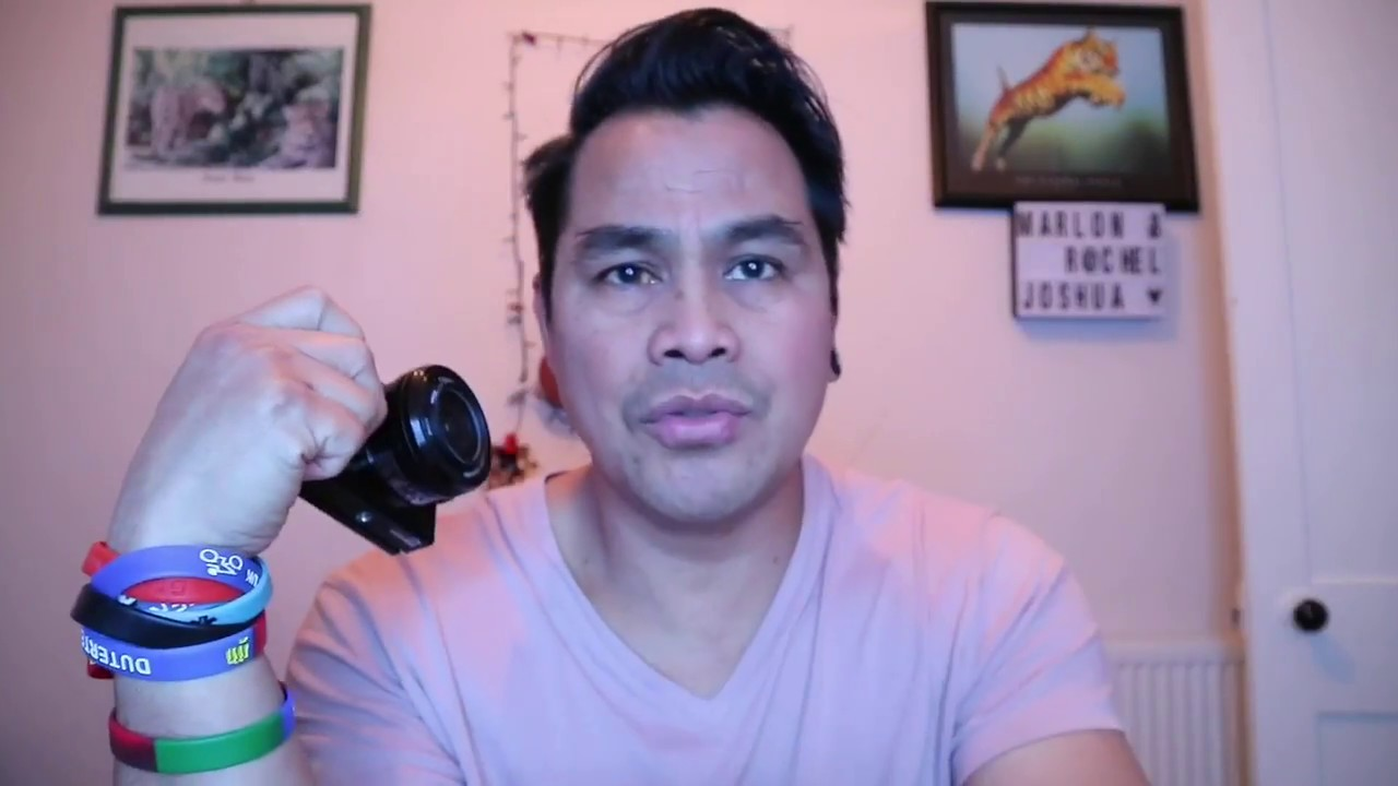 SONY A 6000 HOW TO IMPORT VIDEO THRU IPHONE