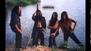 CHOSEN-Prelude/The Chosen