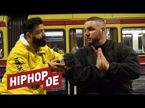 "Fler: Farid Bang, Kool Savas, 6ix9ine, Graffiti, Conor McGregor & ""Colucci"" (Interview) #waslos"