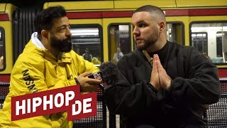 "Fler: Farid Bang, Kool Savas, 6ix9ine, Graffiti, Conor McGregor & ""Colucci"" (Interview) #waslos"