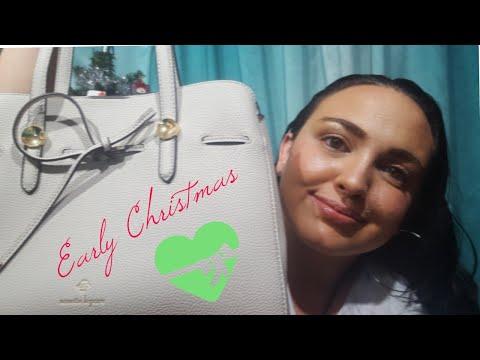 Nanette Lepore Arabelle shoulder Bag And More   Christmas Came Early