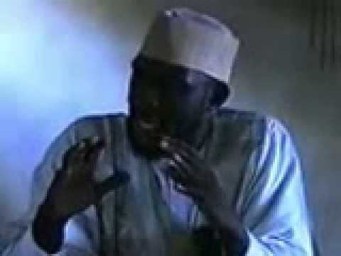 The World of Jinn and Devils_1. Sermon by Sheikh Ahmed Awal Abani Zaria
