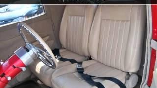 1932 Ford Coupe Street Rod  Used Cars - Mankato,Minnesota - 2014-08-06