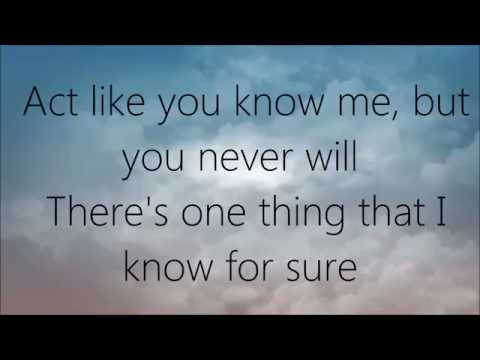 Justin Bieber - I'll Show You - Lyrics [HD]