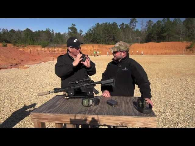 Understanding Eye Box, and More, with Leupold
