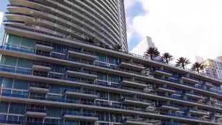 Kimpton Epic Miami Hotel: Property, Pool & One Bedroom Suite Tour