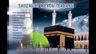 Download SHOLAWAT MERDU TERBARU FULL ALBUM