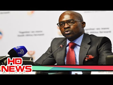 Distraught Gigaba confesses on how he got South African citizenship and his actual country