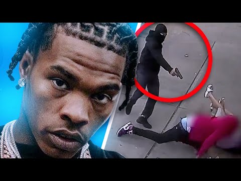 Download Why Rappers Are Scared Of Lil Baby