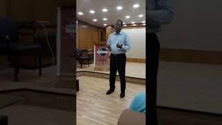 Election Speech- VP Education- Wasim