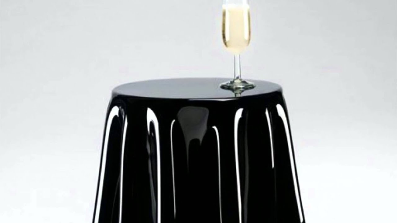 john brauer illusion side table - home décor @ thestore - youtube, Wohnzimmer dekoo
