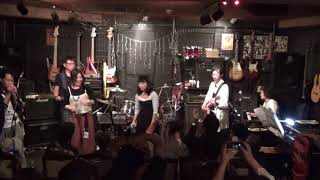 """My Favourites Room vol.44 """"Made in JAPAN"""" 2017/9/17 久米川ポップロック."""