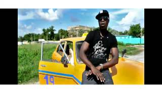 Dai'son - Fille du Taxi (Directed by Kofia)