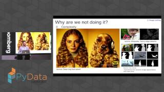 Nuno Castro - Ranking hotel images using deep learning