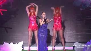 """Слава - """"2 Л, 2Ю""""(концерт 'Disco дача"""")"""