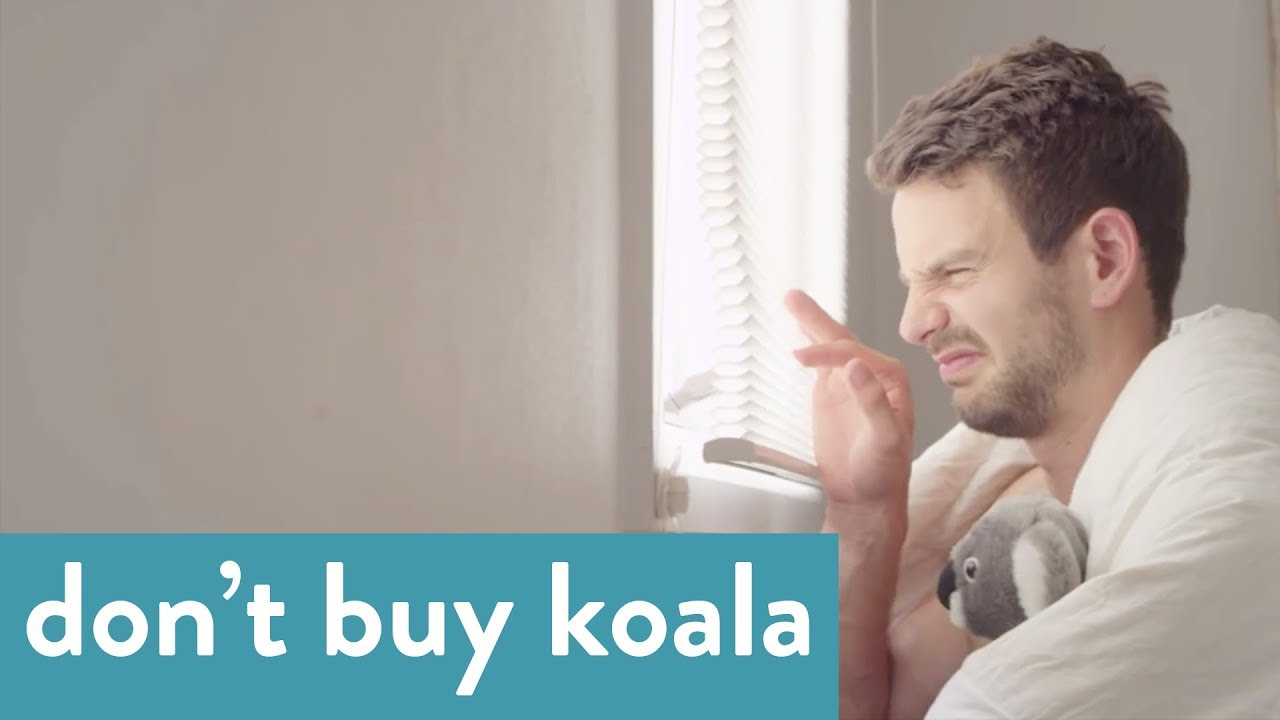 Dont Buy A Koala Mattress Youtube