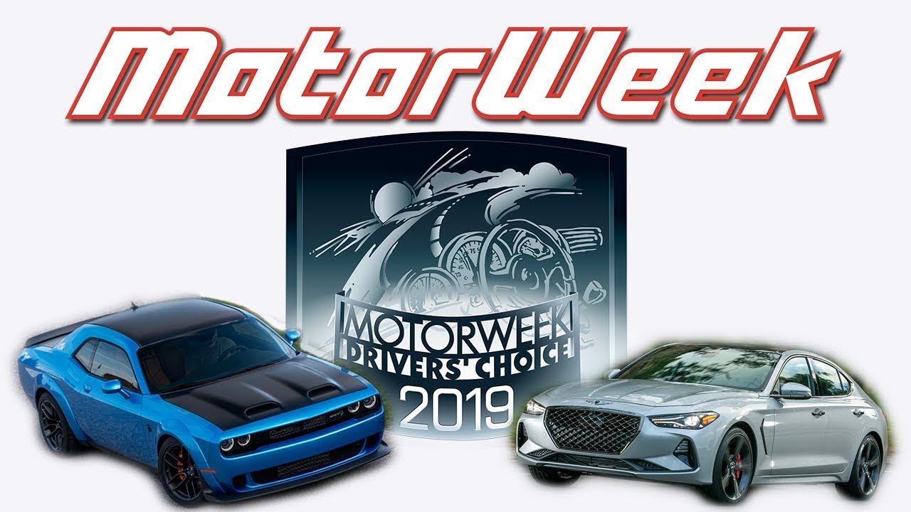 Best Midsize Luxury Sedan >> Drivers Choice Awards Motorweek