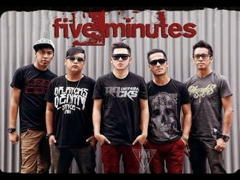 Five Minutes   Bukan Untukmu