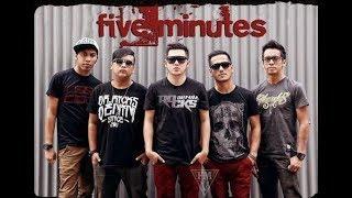 Download lagu Five Minutes   Bukan Untukmu