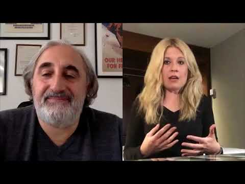 My Chat with Michelle Rempel, Member of the Canadian Parliament (THE SAAD TRUTH_608)